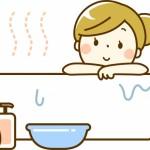 ダイエット中のお風呂に入るタイミングが良い時間帯は?