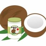 【感想】ココナッツオイルの使い方と効能も色々あった