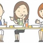 【女性限定】太る人と太らない人の4つの違いを調べてみた結果