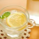 【レモン水ダイエット】効果がない?6つの成分を調べた結果